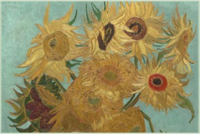 sunflowervangogh